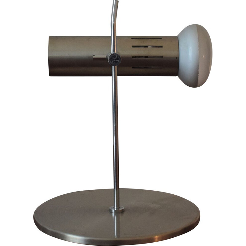 Vintage A4 lamp by Alain Richard for Disderot