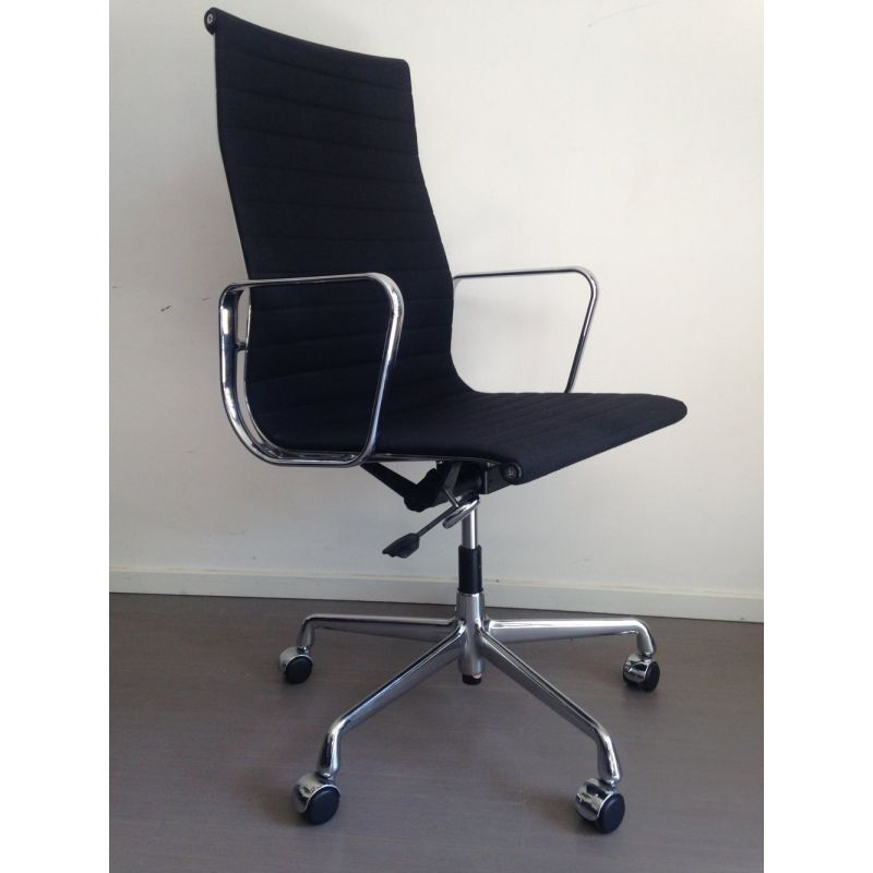 Cool Auth Vintage Ea119 Swivel Chair By Eames For Vitra Gamerscity Chair Design For Home Gamerscityorg