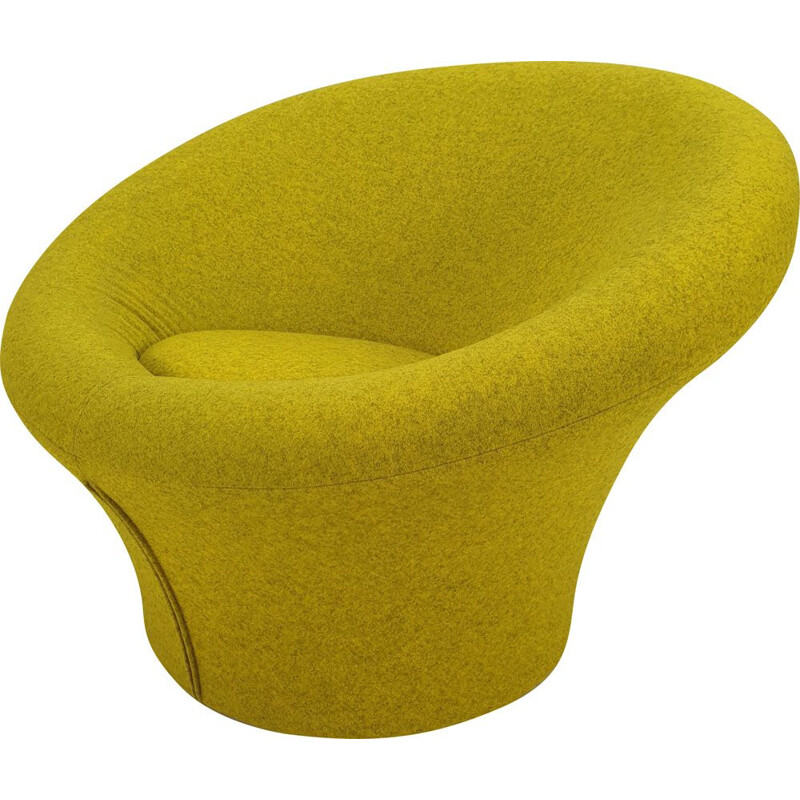 Vintage Mushroom Armchair by Pierre Paulin for Artifort, 1960s
