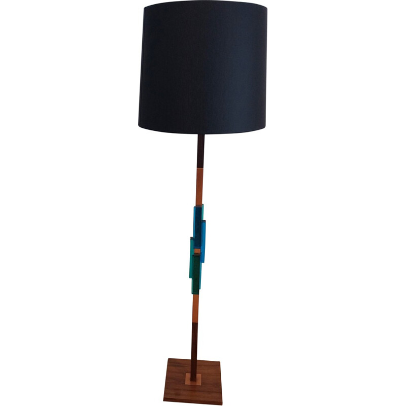 Holm Sorensen & Co floor lamp - 1960