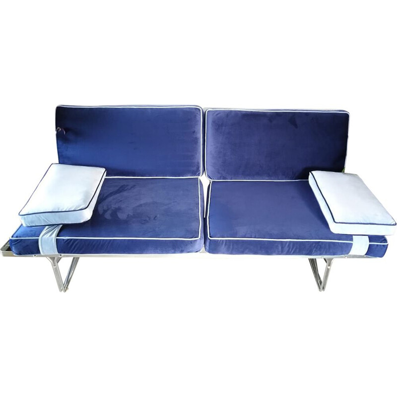 Vintage sofa by Niels Gammelgaard for Ikea