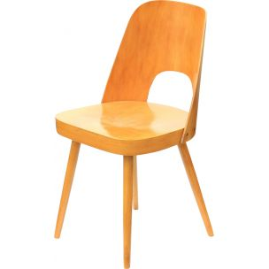 Vintage Dining chair, type 515 by by O.Haerdtl forTON