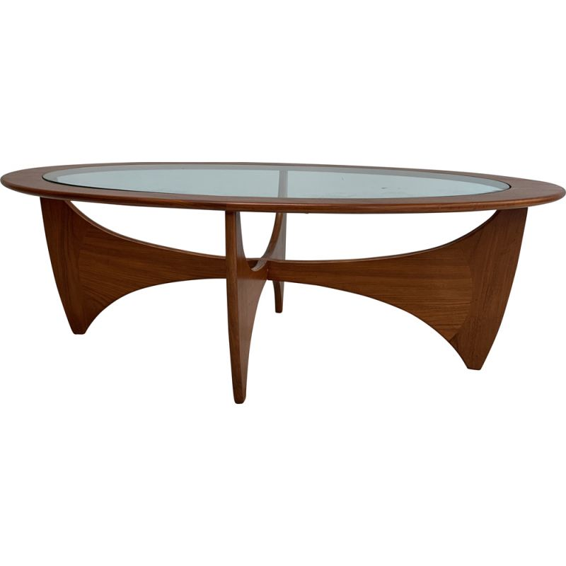 """Vintage """"Astro"""" coffee table by G-Plan, 1960s"""