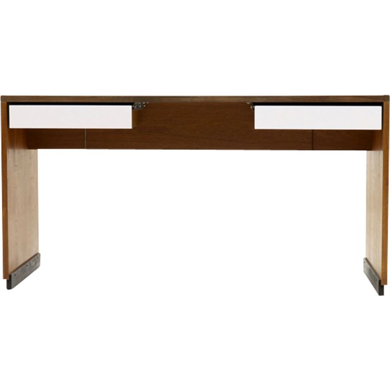 """Vintage  """"Made to Measure Series"""" desk by Cees Braakman for Pastoe, 1960s"""