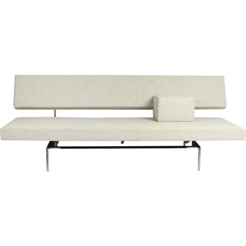 Vintage grey sofa bed br02.7 by Martin Visser for Spectrum