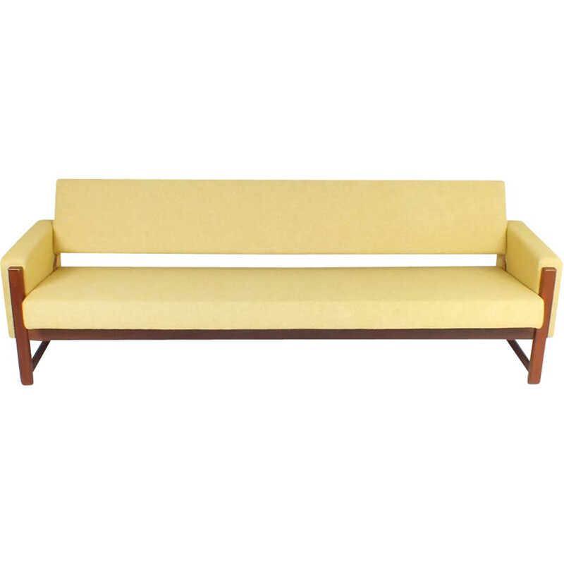 Vintage MX01 3 seaters sofa by Yngve Ekström for Pastoe, 1960s