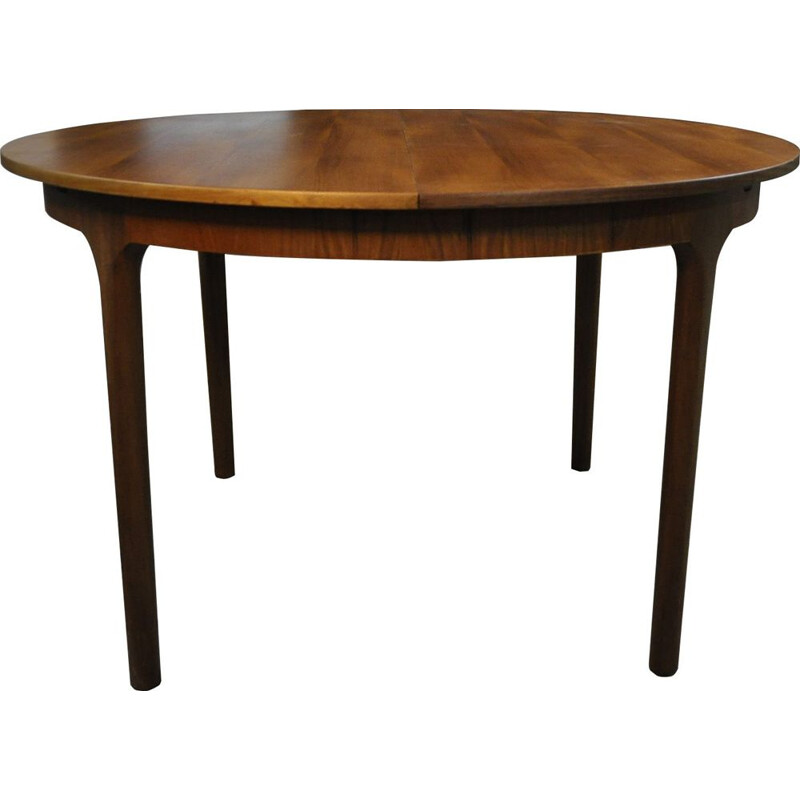 McIntosh vintage dining table, 1960s
