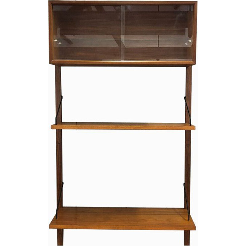 Vintage shelves by Poul Cadivious fo Royal System, 1960