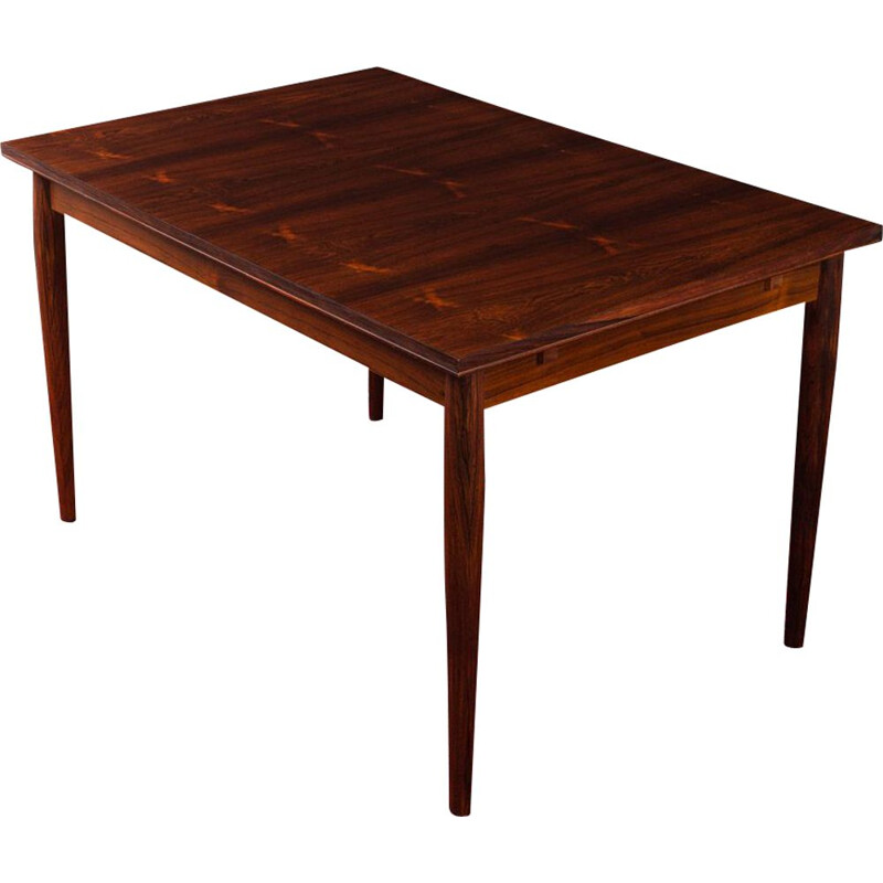 Vintage dining table by Lübke, 1960s
