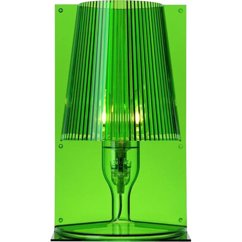 Vintage Lamp Take by Ferruccio Lavianni for Kartell, post 2000