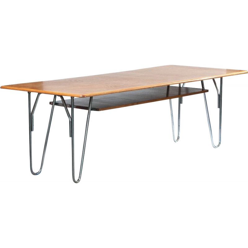 Large conference table, Eastern Europe