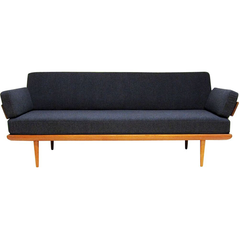 Danish vintage 3-seater sofa by Peter Hvidt & Orla Molgaard, 1960s
