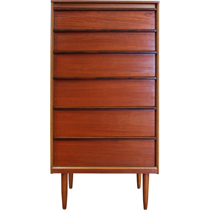 Vintage chest of drawers from Austinsuite, 1960s