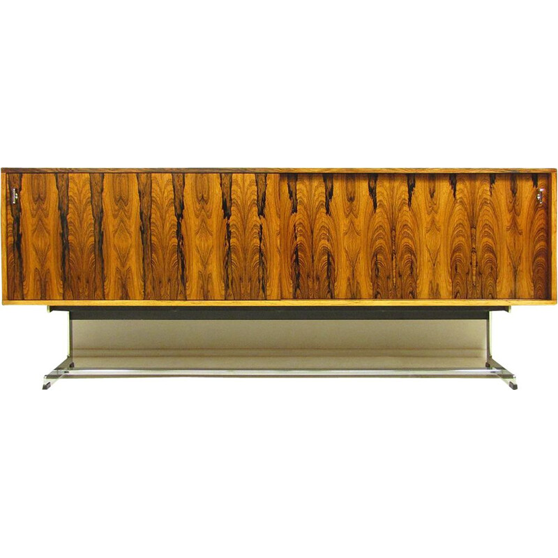 Vintage Sideboard par Richard Young Pour Merrow Associates, 1970