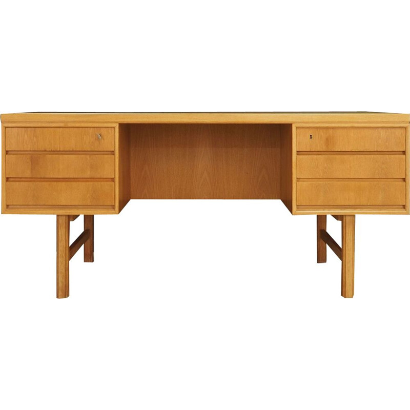 Vintage desk by Omann Jun, 1960s-1970s