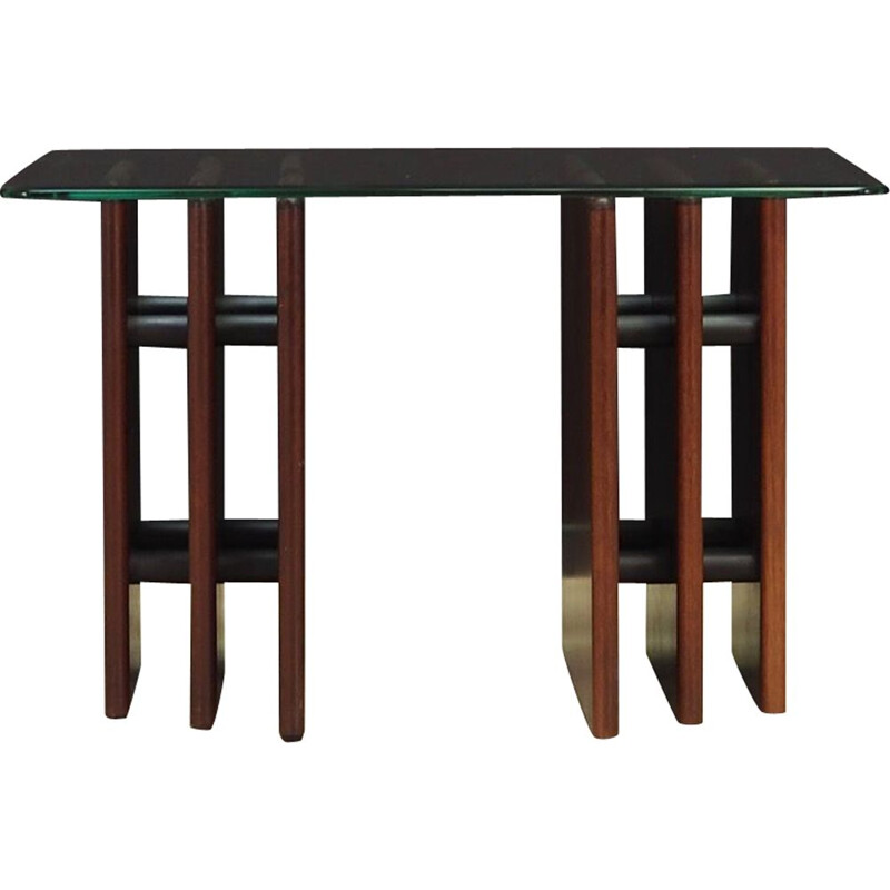 Vintage coffee table by Bendixen Design, 1960s-1970s