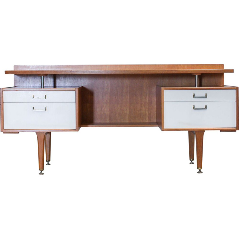 Vintage desk by E.Gomme for G-Plan, 1950s