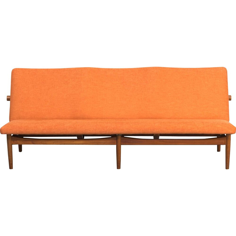 Vintage sofa by Finn Juhl for France & Son, 1950s