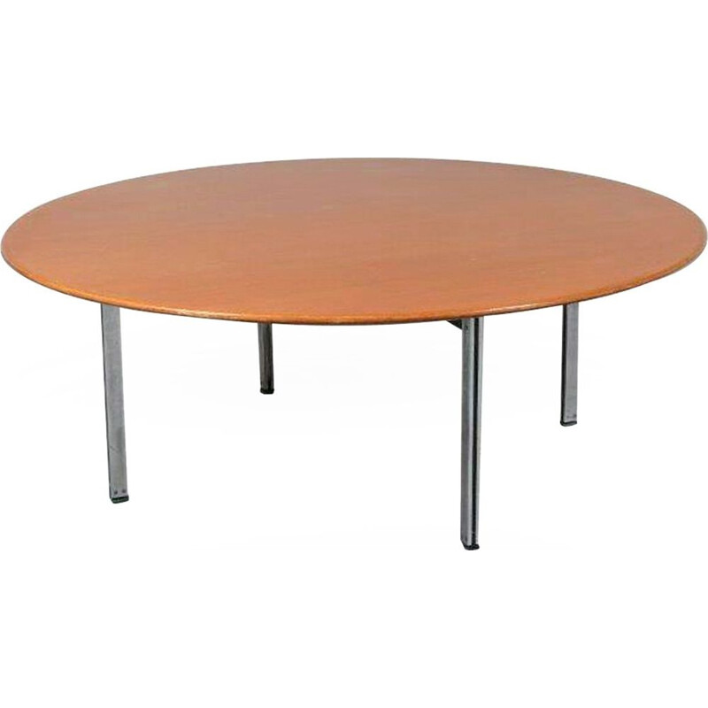 "Vintage ""Parallel Bar"" coffee table by Florence Knoll , USA, 1950s"