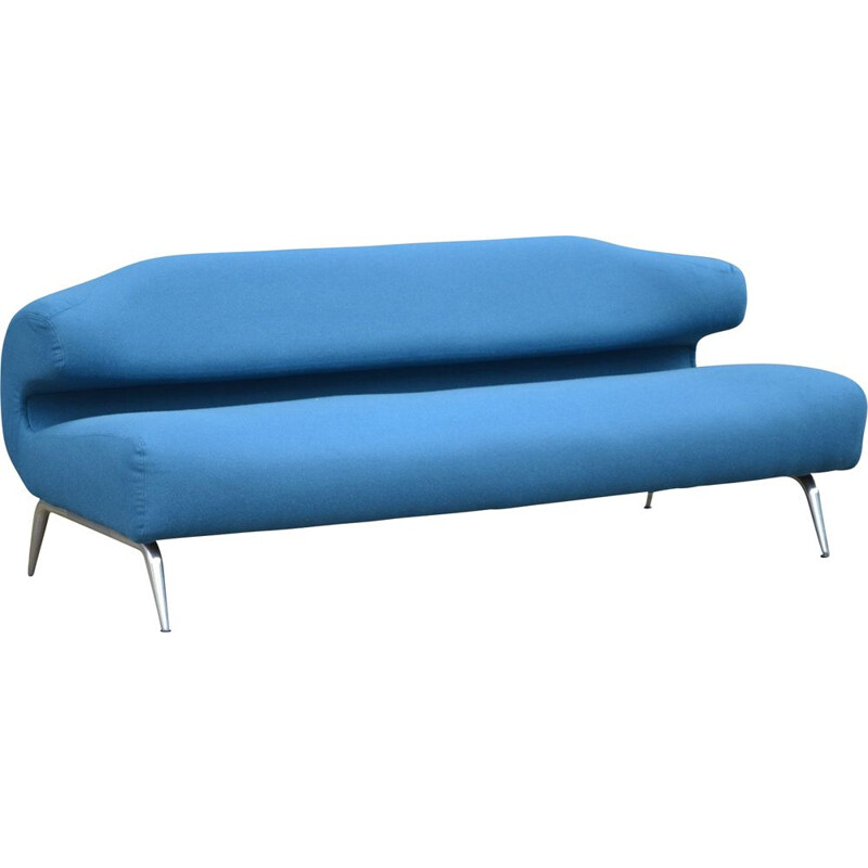 "Vintage ""bird"" sofa by Michiel Van Der Kley for Artifort, 1999s"