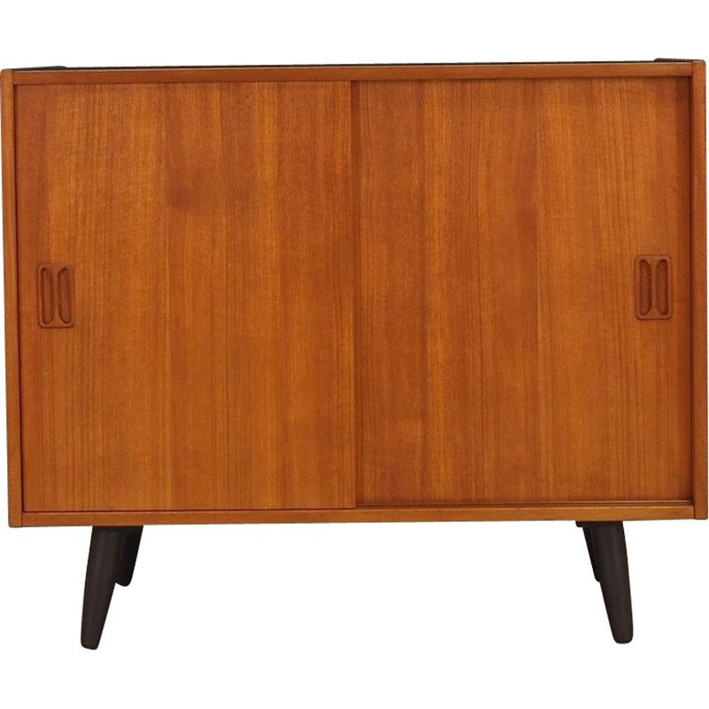 Vintage chest of drawers by Niels J. Thorso, 1960-70s
