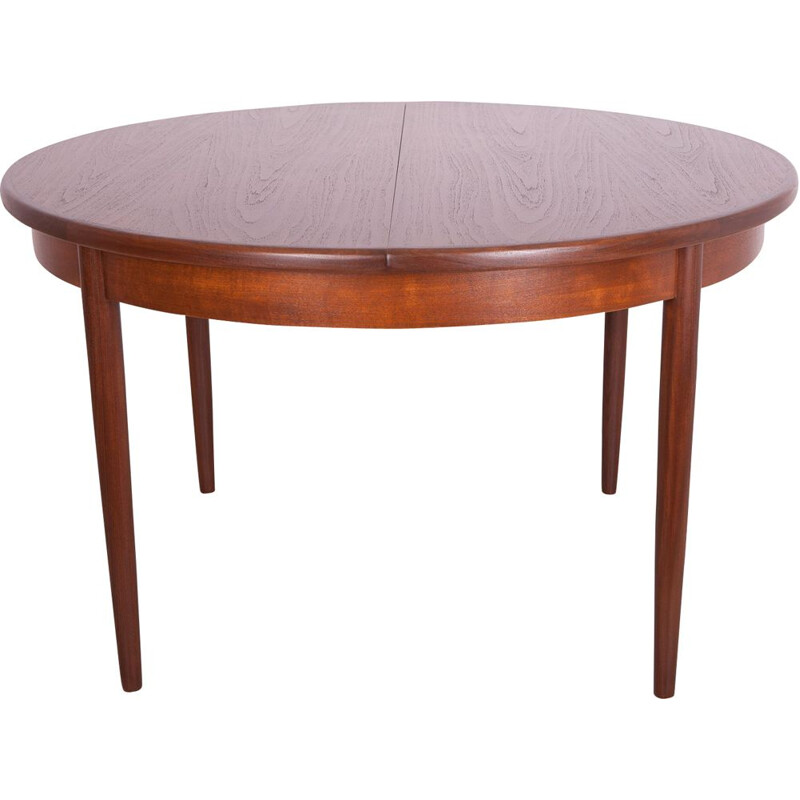 Vintage Teak Dining Table from G-Plan, 1960s
