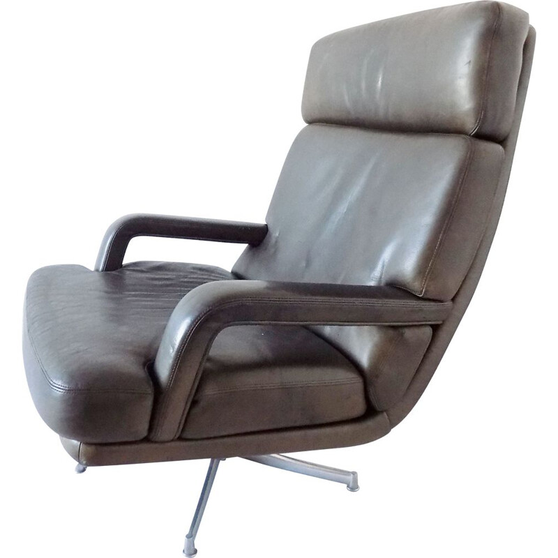 Vintage DON Lounge Chair by Walter Knoll
