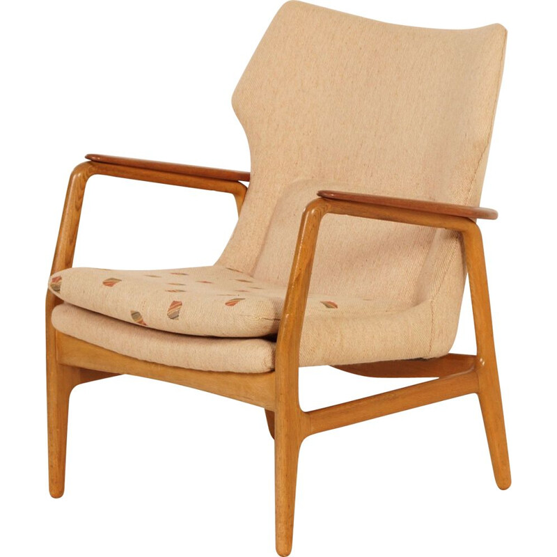 Vintage Ladies armchair by Aksel Bender Madsen for Bovenkamp, 1960s