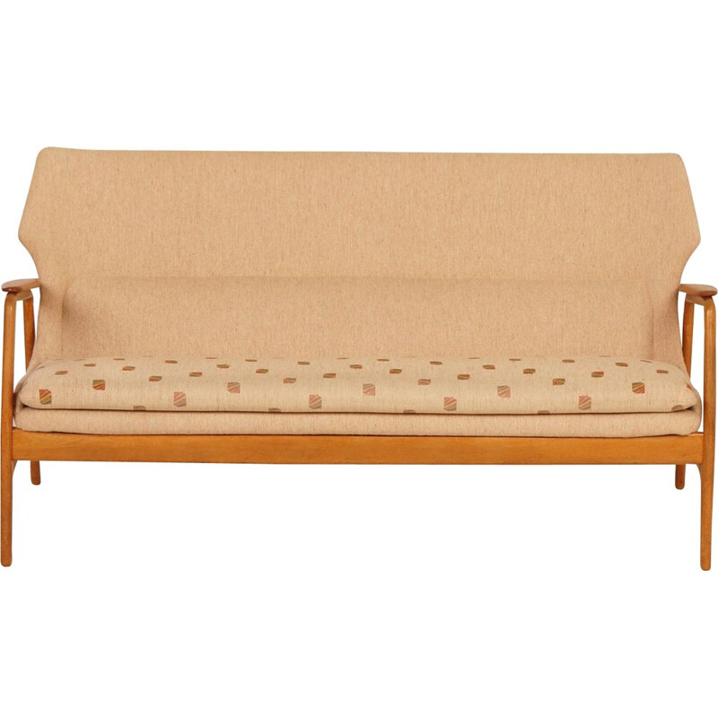 Vintage sofa by Aksel Bender Madsen for Bovenkamp, 1960s