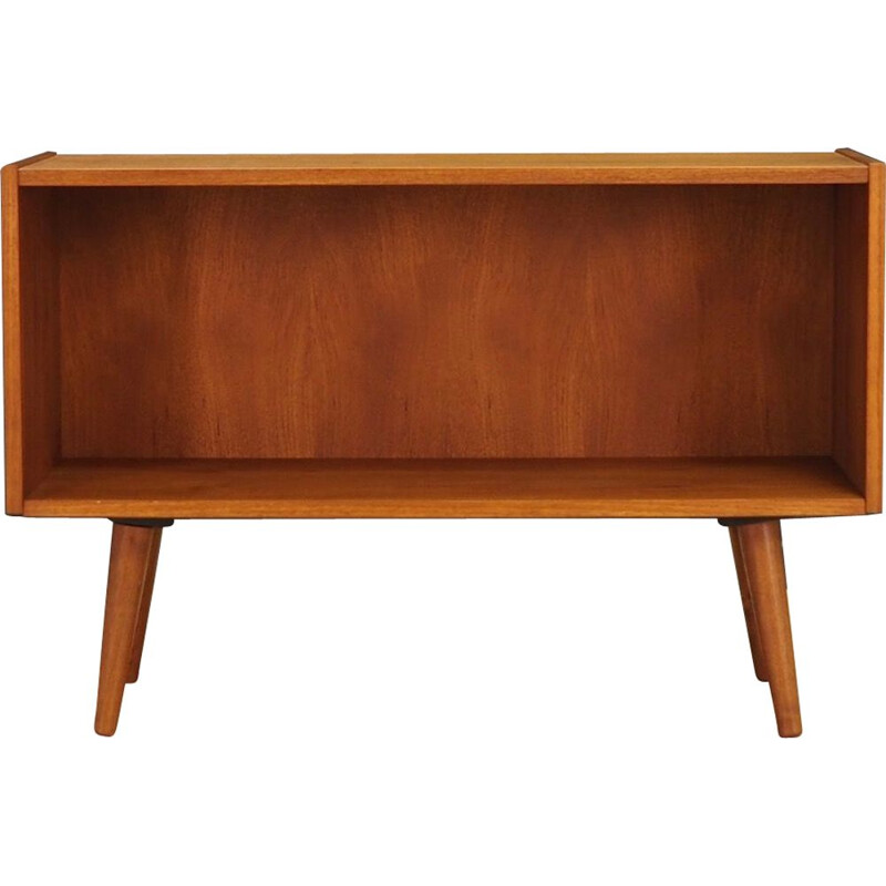 Vintage teak veneer chest of drawers,1960-70s