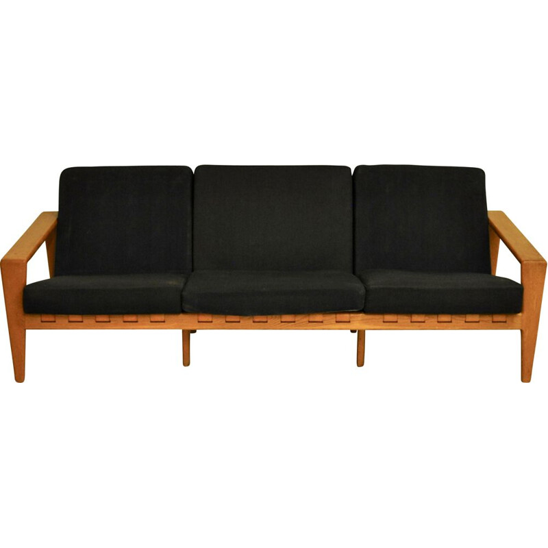 Vintage model Bodo sofa by Svante Skogh, for Seffle Mobler, Sweden, 1957