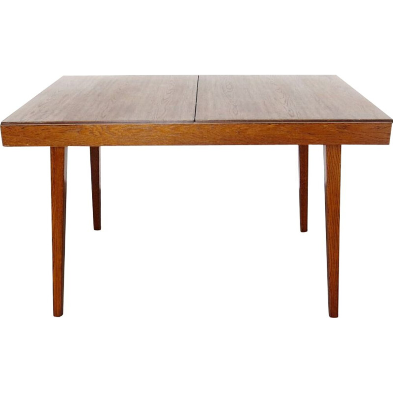 Vintage folding dining table by Jitona, 1960s