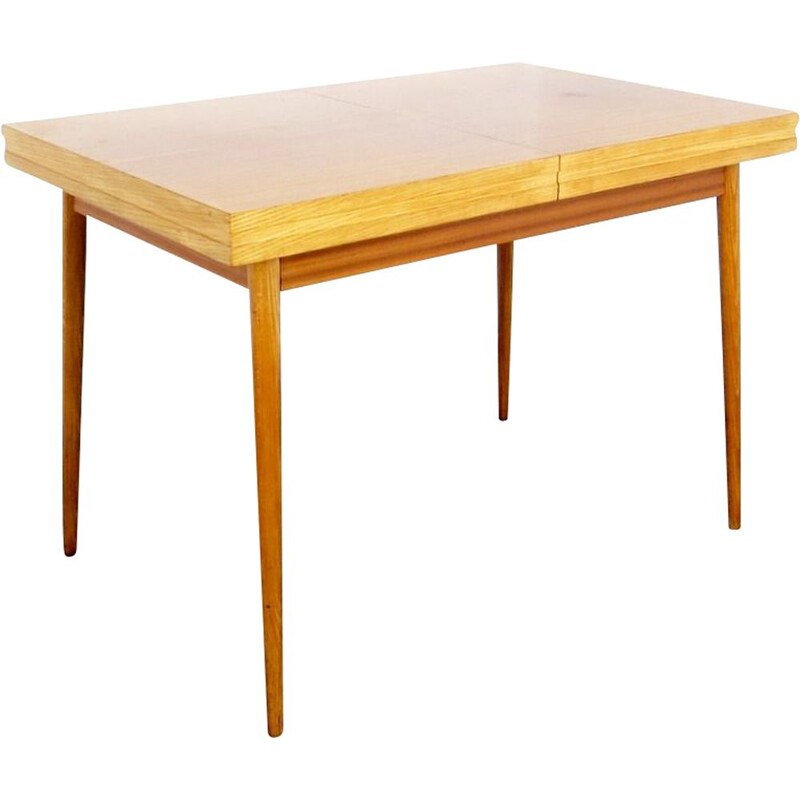 Vintage folding dining table, 1960s
