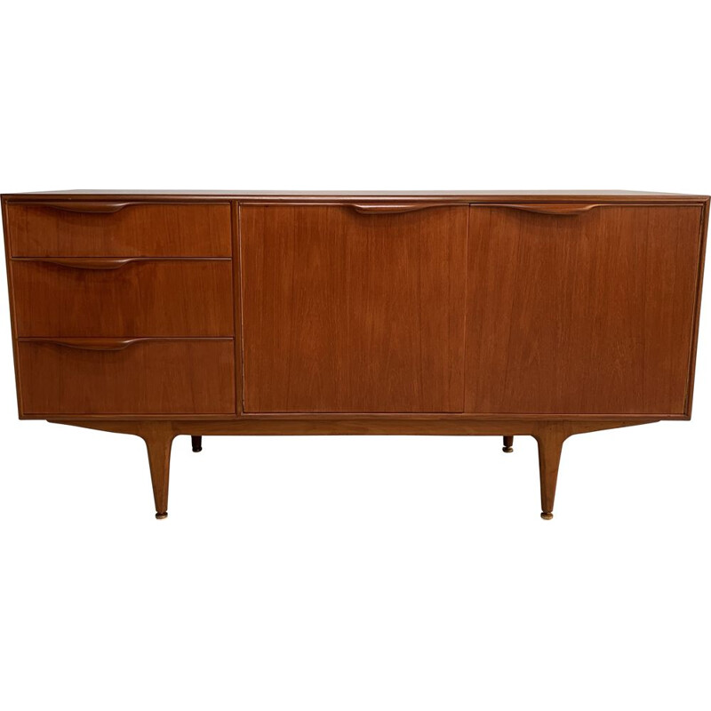 Vintage McIntosh sideboard in teak 1960s
