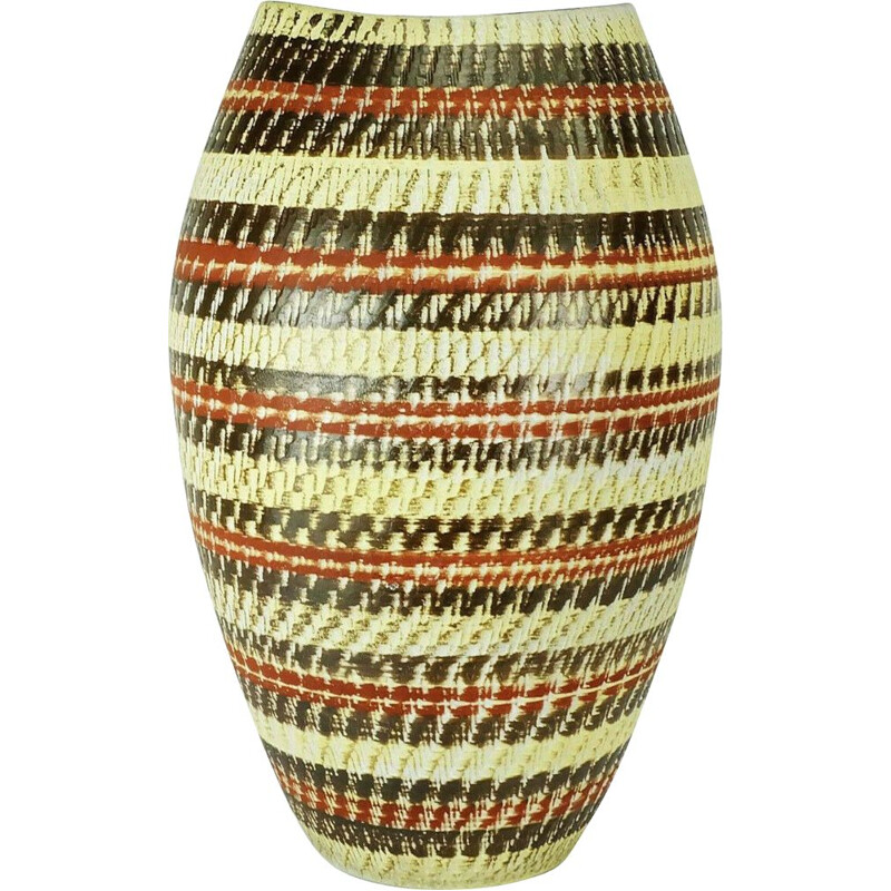 Vintage vase by Dumler & Breiden, Germany, 1950s