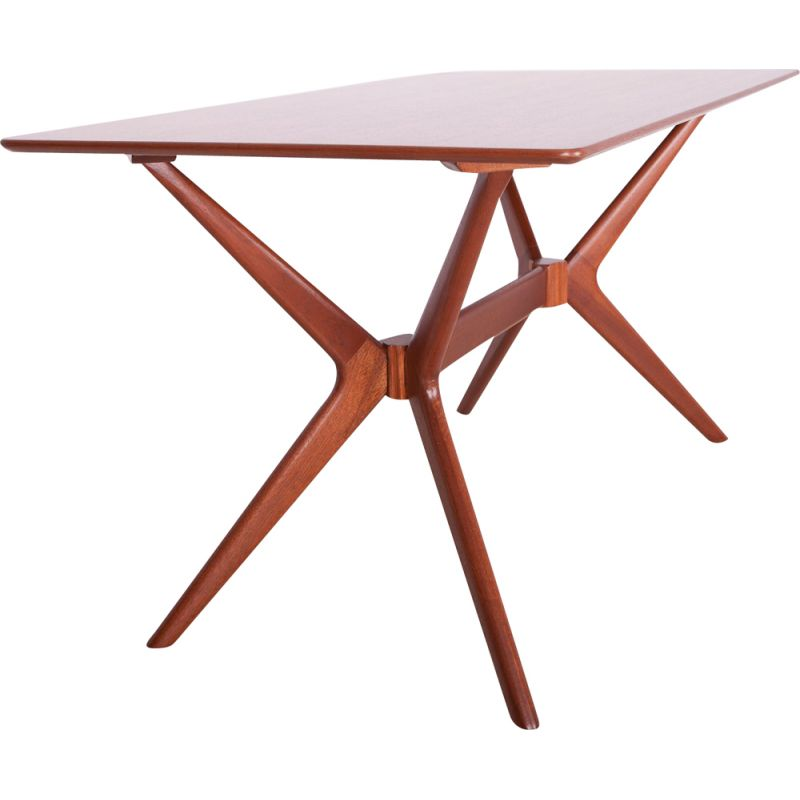 Vintage Helicopter dining table from G-Plan, 1960s