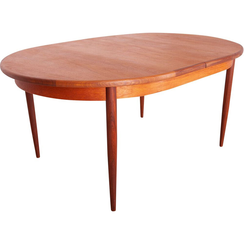 Vintage Teak Dining Table by G-Plan, 1960s