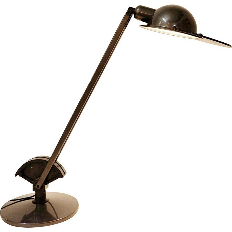 Vintage Donald A390 lamp by Perry King, Gianluigi Arnaldi and Santiago Miranda for Arteluce, 1980s