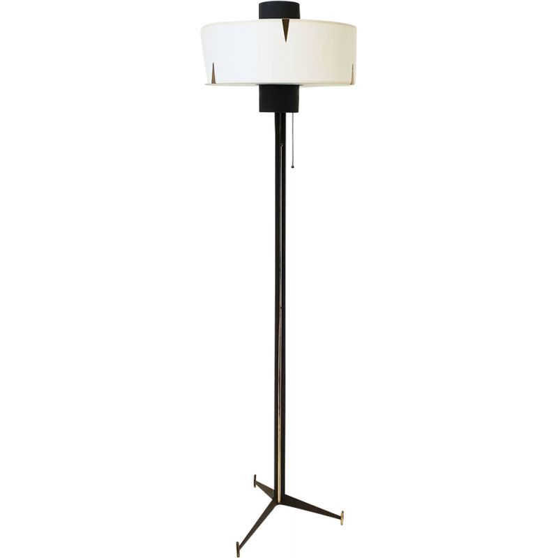 Vintage lamppost by Maison Arlus 1950