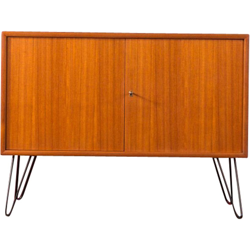 Vintage buffet by WK Möbel from the 1960
