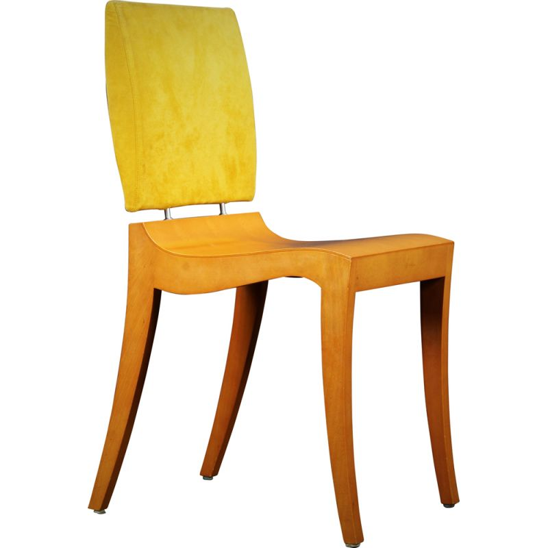 Vintage FINN chair by Thibault Desombre for Ligne Roset , France