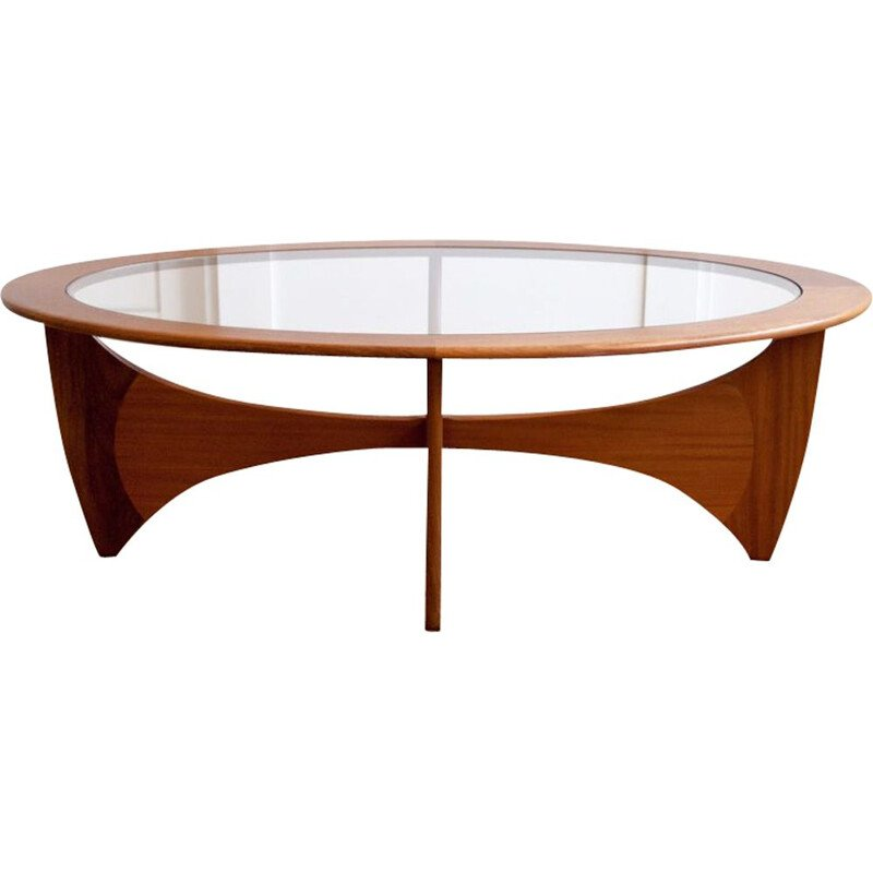 Astro coffee table by Victor Wilkins, 1960s