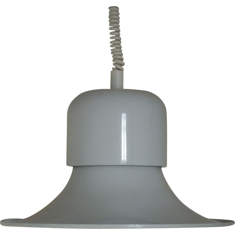 "Vintage pendant light ""the Hat"" by Joe Colombo, 1960s"