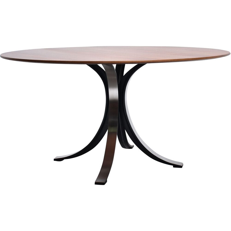 Vintage table T69 by Osvaldo Borsani for Tecno 1970
