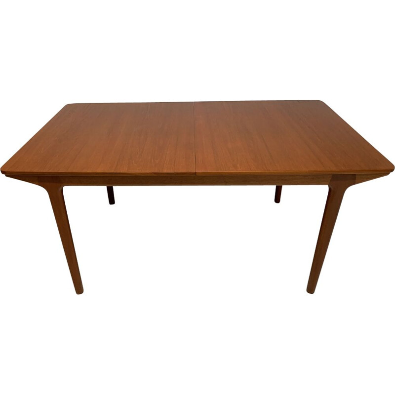Vintage McIntosh dining table, 1960