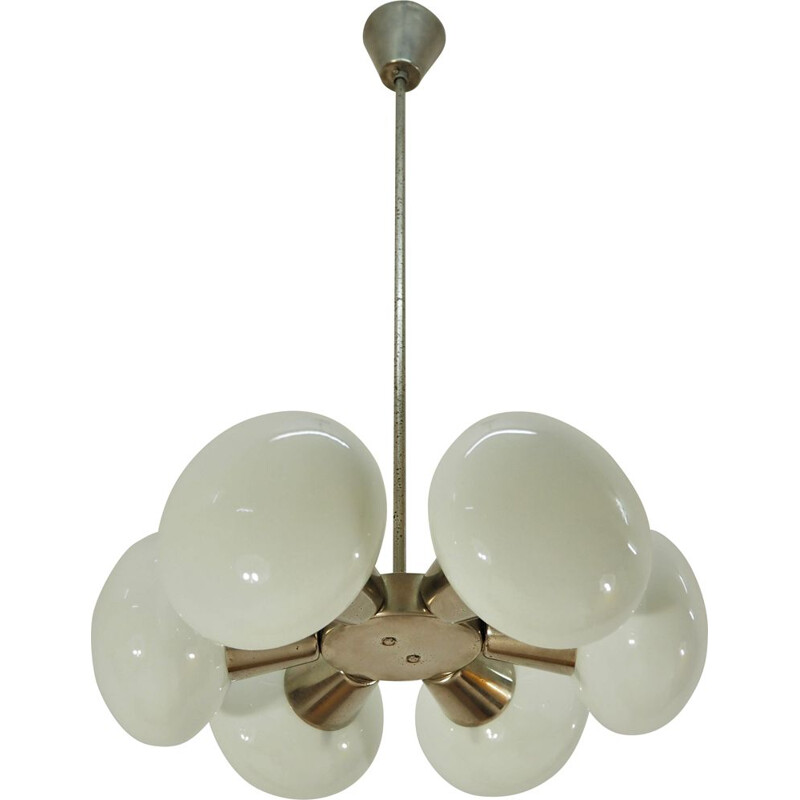 Vintage ceiling lamp from ESC 1960