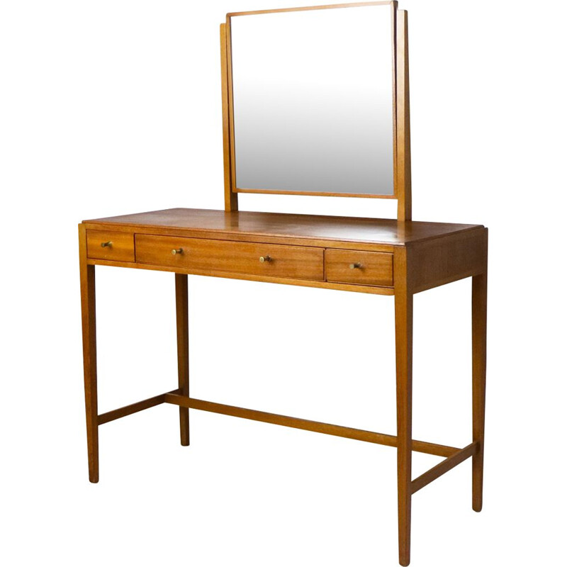 Vintage dressing table by Loughborough Furniture, 1960s