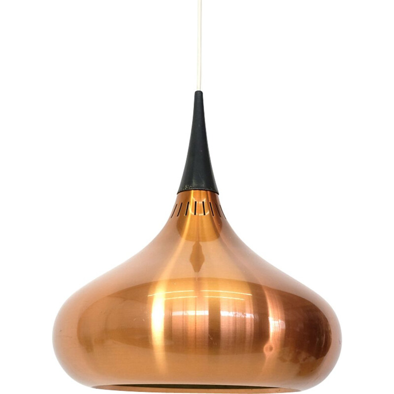 "Vintage pendant light ""Orient Major"" by Jo Hammerborg for Fog & Morup, 195"