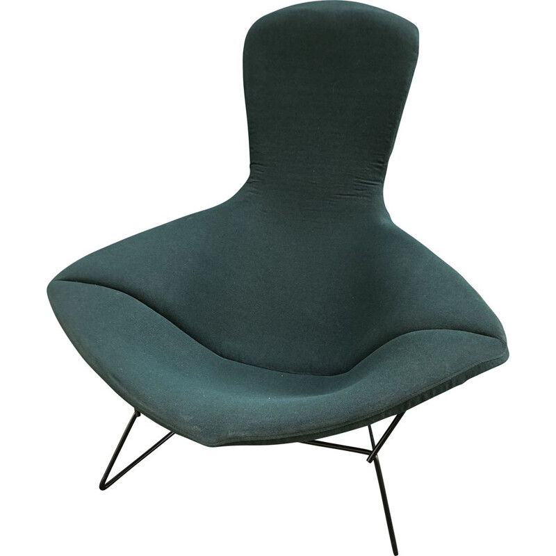 Vintage Bird armchair by Harry Bertoia, 1960s