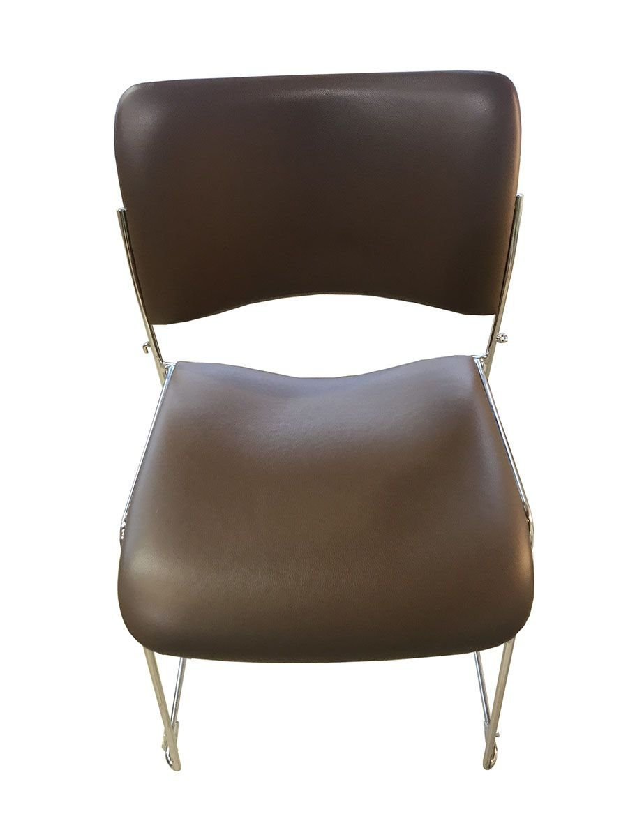 Vintage Chair Howe Model 404 By David Rowland
